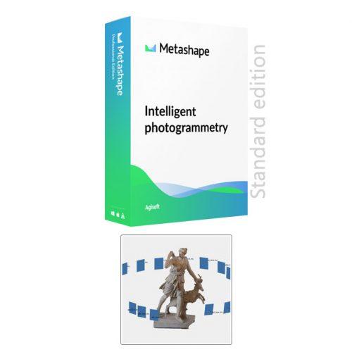 Agisoft Metashape Standard edition