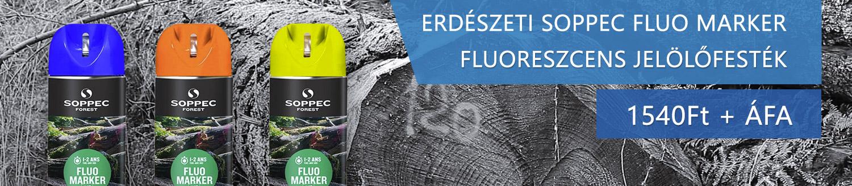 SOPPEC Fluo Marker
