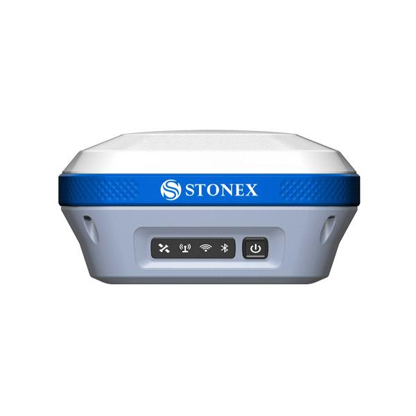 GNSS Stonex S700A vezérlőegységgel - teljes készlet